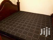 King Size Bed And Mattress | Furniture for sale in Central Region, Kampala