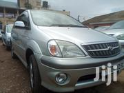 Toyota Nadia 2004 Gray | Cars for sale in Central Region, Kampala