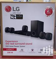 LG Dvd Home Theatre System | Home Appliances for sale in Central Region, Kampala