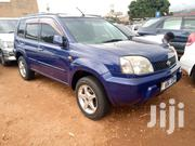 Nissan X-Trail 2001 Blue | Cars for sale in Central Region, Kampala