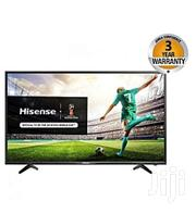 Brand New Hisense Led TV 32 Inches | TV & DVD Equipment for sale in Central Region, Kampala