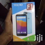New Tecno F1 8 GB Black | Mobile Phones for sale in Central Region, Kampala