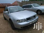 Audi A4 2000 1.8 T Silver | Cars for sale in Central Region, Kampala