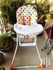 Cuggle High Chair Uk Made | Children's Clothing for sale in Western Region, Kisoro