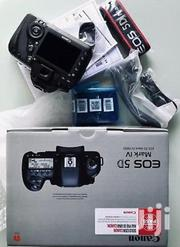 New Canon EOS 5d Mark IV DSLR Camera | Cameras, Video Cameras & Accessories for sale in Central Region, Kampala