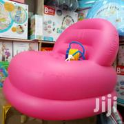 Kids Inflatable Sofa With Its Pump   Children's Clothing for sale in Central Region, Kampala