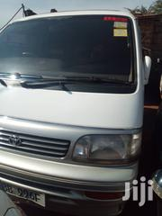 Toyota HiAce 2002 Silver | Buses for sale in Central Region, Kampala
