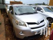 New Toyota IST 2009 Silver | Cars for sale in Central Region, Kampala
