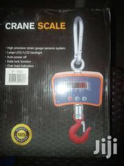 Heavy Duty Crane Weighing Scales For Sale In Kampala Uganda | Clothing Accessories for sale in Central Region, Kampala