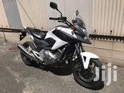 Honda NC700X 2016 White | Motorcycles & Scooters for sale in Central Region, Kampala