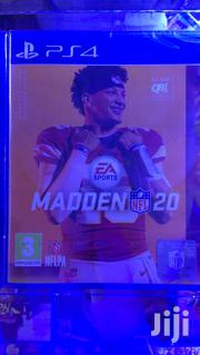 PS4 Video Game Madden 20 | Video Games for sale in Central Region, Kampala