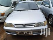 Toyota Corolla 1996 1.3 Sedan Silver | Cars for sale in Central Region, Kampala