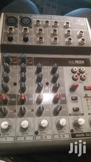 Studio Mixer Behringer Xenyx | Audio & Music Equipment for sale in Central Region, Kampala
