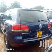 Volkswagen Touareg 2005 3.2 V6 Blue | Cars for sale in Central Region, Kampala
