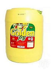 Golden Fry Cooking Oil 20 L | Meals & Drinks for sale in Central Region, Kampala