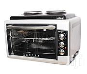 50 Litres Blueflame Mini Oven With ROTISSERRIE | Restaurant & Catering Equipment for sale in Central Region, Kampala