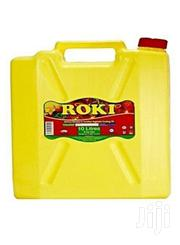 Roki Vegetable Cooking Oil 10L | Meals & Drinks for sale in Central Region, Kampala