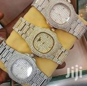 Patek Philippe Iced Watches | Watches for sale in Central Region, Kampala
