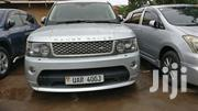 Land Rover Range Rover Sport 2008 Silver | Cars for sale in Central Region, Kampala