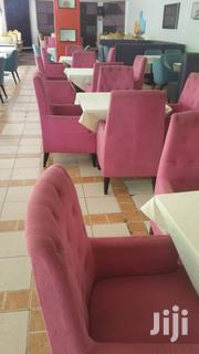 Pink Chair for Home , Office, Parties or Study | Furniture for sale in Central Region, Kampala