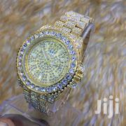 Rolex Iced Watche | Watches for sale in Central Region, Kampala