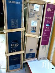 Brand New Samsung 75inch Smart Qled Suhd Tv   TV & DVD Equipment for sale in Central Region, Kampala