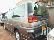 Nissan Elgrand 2000 Silver | Cars for sale in Central Region, Kampala