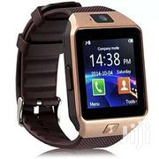 DZ08 Smart Watch With Simcard And Bluetooth | Clothing Accessories for sale in Central Region, Kampala