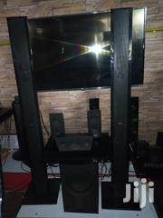 SONY 1000watts Bluetooth DVD Home Theatre System | Audio & Music Equipment for sale in Central Region, Kampala