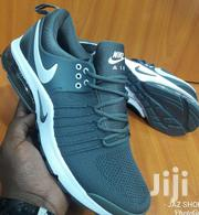 Nike..Grey | Shoes for sale in Central Region, Kampala
