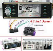 Car Mp5 Stereo Car Radio | Vehicle Parts & Accessories for sale in Central Region, Kampala