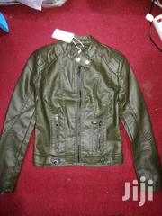 Ladies Leather Jacket   Clothing for sale in Central Region, Kampala