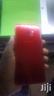Samsung Galaxy J6 Plus 32 GB Red | Mobile Phones for sale in Central Region, Kampala