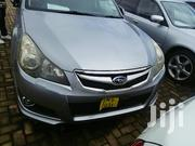 New Subaru Legacy 2009 Gray | Cars for sale in Central Region, Kampala