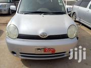 Toyota Sienta 2005. | Cars for sale in Central Region, Kampala