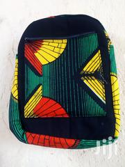 They Are Kitenge Fabric Make Bags | Bags for sale in Central Region, Kampala