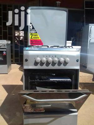Fully Gas Cookers