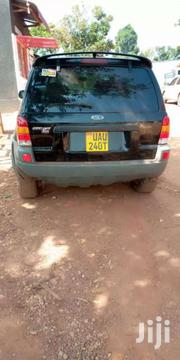 Ford Escape UAU Well Maintained Slightly Negotiable Personal Barter | Cars for sale in Central Region, Kampala