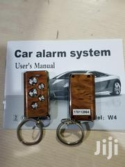 Car Alarm System With Fuel Cut. | Vehicle Parts & Accessories for sale in Central Region, Kampala