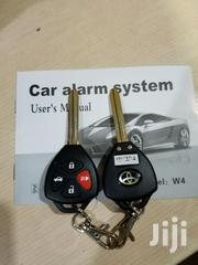 Universal Car Alarm With Spare Keys Attached | Vehicle Parts & Accessories for sale in Central Region, Kampala
