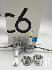 Car Universal LED Bulbs KIT | Vehicle Parts & Accessories for sale in Central Region, Kampala