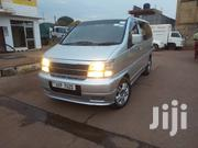 Nissan Elgrand 2002 Silver | Cars for sale in Central Region, Kampala
