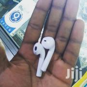 Air Pods Earphones | Accessories for Mobile Phones & Tablets for sale in Central Region, Kampala