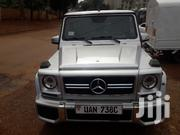 Mercedes-Benz G-Class 2008 Silver | Cars for sale in Central Region, Kampala
