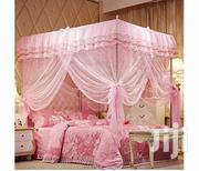 Deluxe Pole Mosquito Net - Pink | Home Accessories for sale in Central Region, Kampala