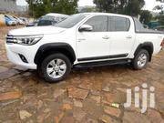 New Toyota Hilux 2016 White | Cars for sale in Central Region, Kampala