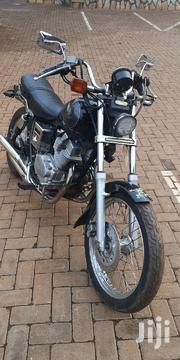 Honda 2005 Black | Motorcycles & Scooters for sale in Central Region, Kampala
