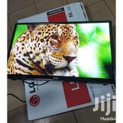 Brand New Lg 32 Inches Digital Flat Screen With Inbuilt Decoder | TV & DVD Equipment for sale in Central Region, Kampala