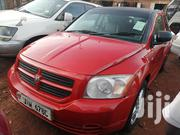 New Dodge Caliber 2003 Red | Cars for sale in Central Region, Kampala