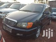 New Toyota Ipsum 1999 Black | Cars for sale in Central Region, Kampala